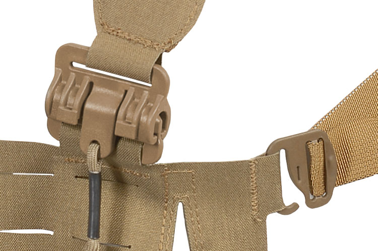 THOR Chest Rig 6-8 Tubes