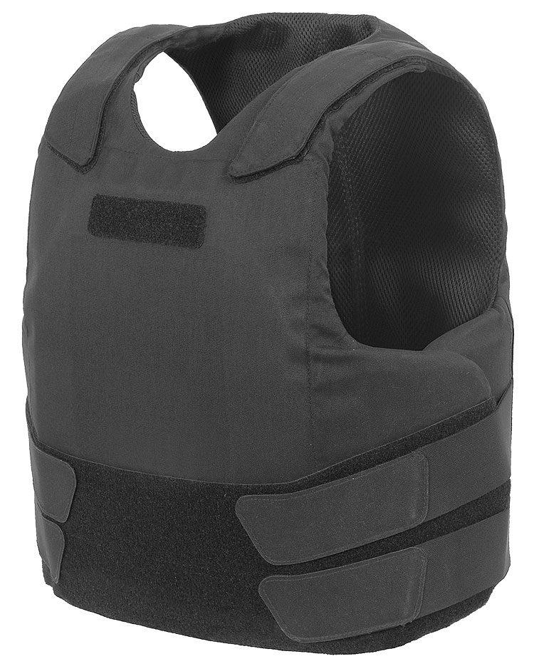 THOR Concealabl Reinforced Vest - front