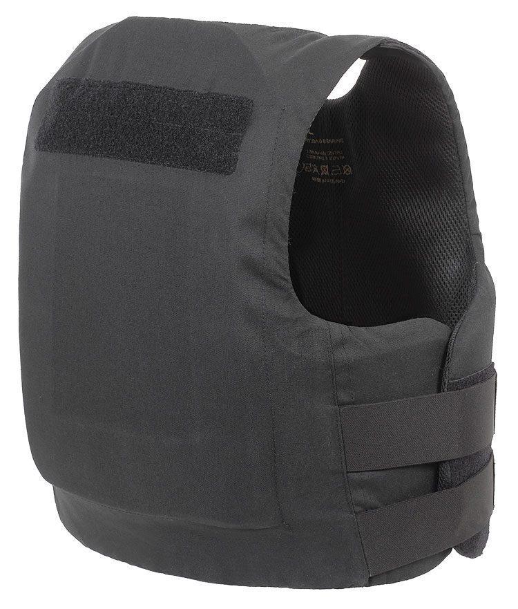 THOR Concealabl Reinforced Vest - back