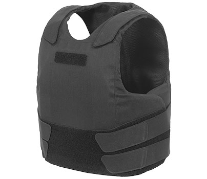 THOR Concealabl Reinforced Vest