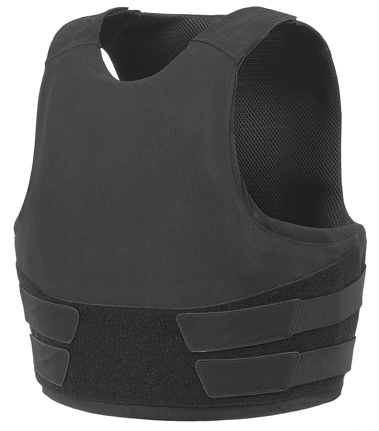 THOR Concealable Vest - front