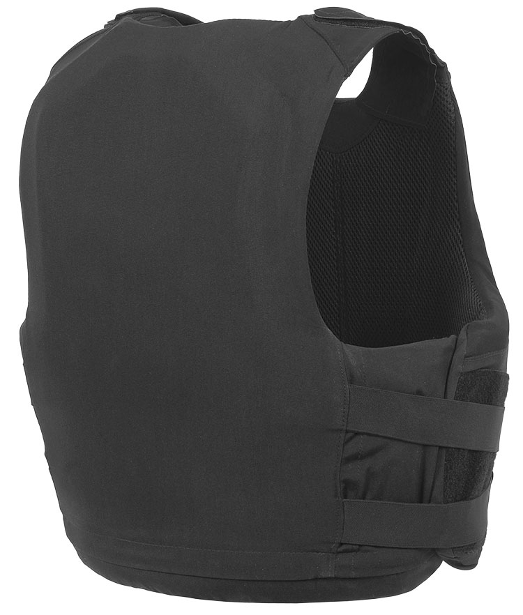 THOR Concealable Vest - back