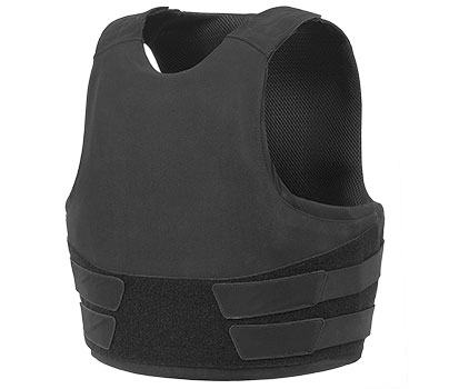 THOR Concealable Vest