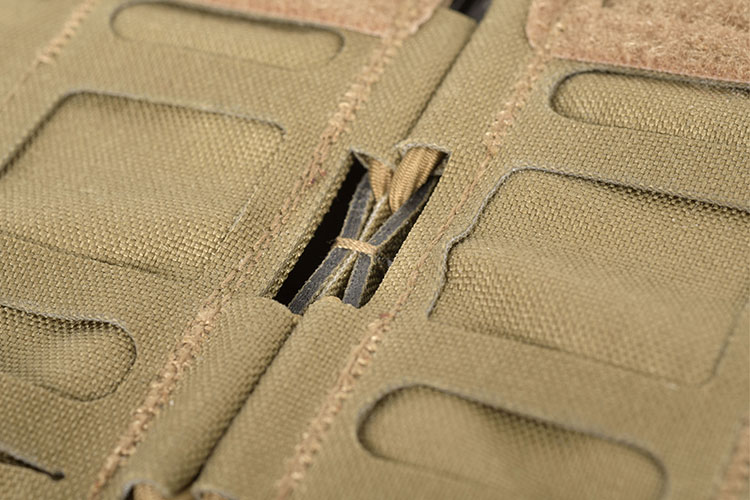 THOR Double Modular Expandable AR/BR Mag Pouch - details