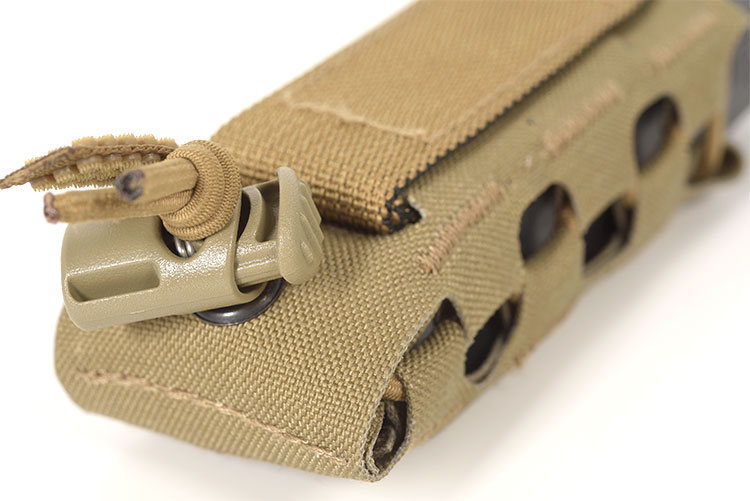 THOR Flat Utility Pouch - Cordstopper