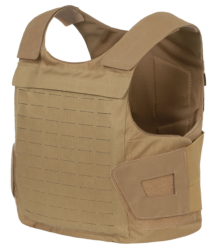 THOR Low Profile Vest - front