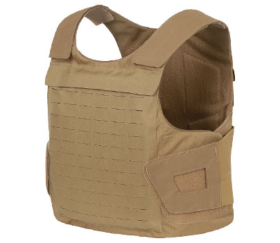 THOR Low Profile Vest