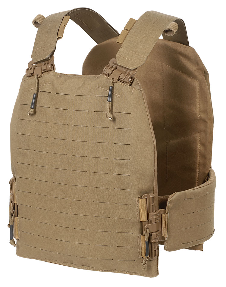 THOR Plate Carrier - front