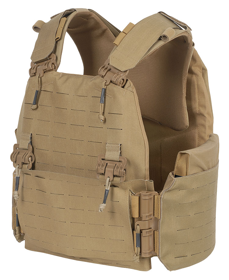 THOR Plate Carrier - Transformability