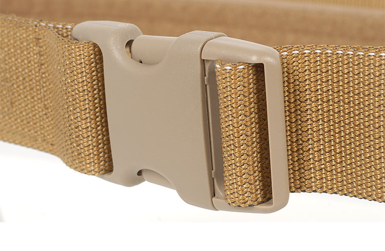 THOR Tactical Belt - Light Buckle