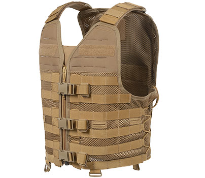 THOR Tactical Vest