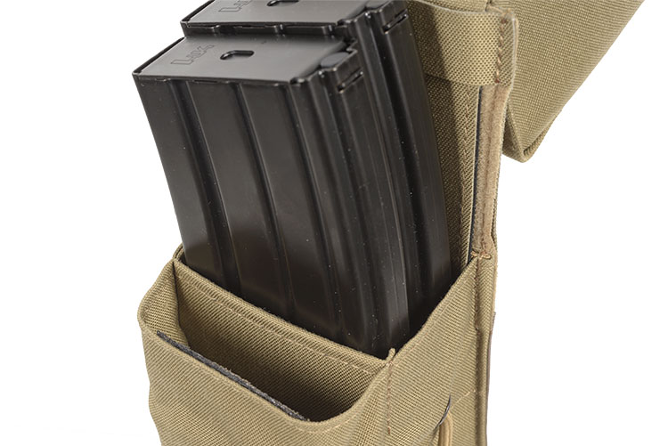 THOR Triple AR Mag Pouch - magazines