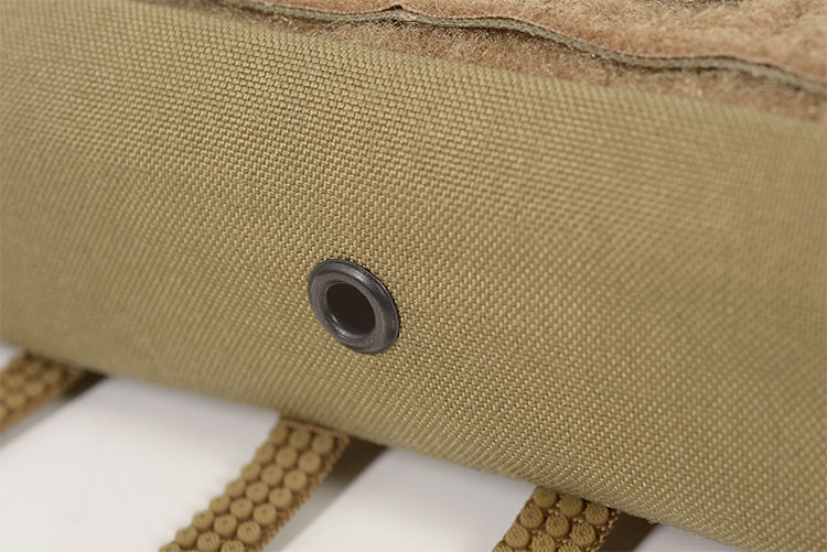 THOR Admin Pouch - eyelet