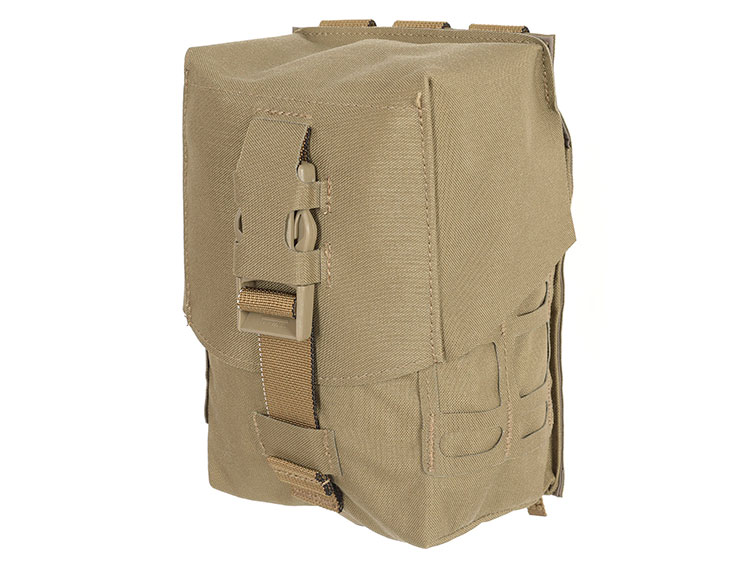 THOR Cargo Pouch - front