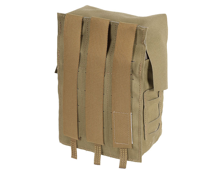 THOR Cargo Pouch - back