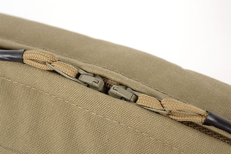 THOR HRZ Utility Zip Pouch - double sliders