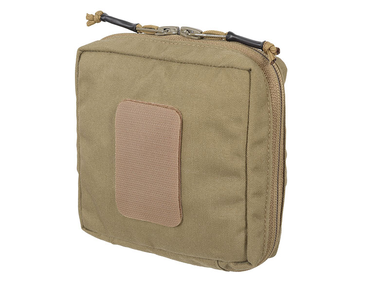 THOR IND Med Bravo Pouch - front
