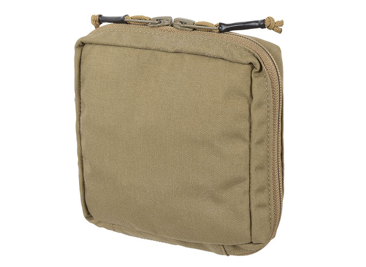 THOR IND Med Bravo Pouch - back