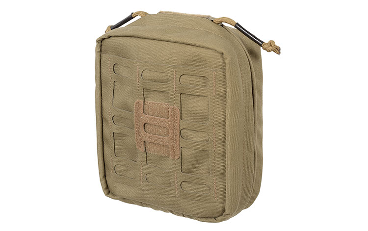 THOR IND Med Pouch - front