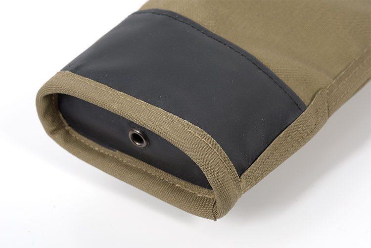 THOR MMG Barrel Cover - eyelet