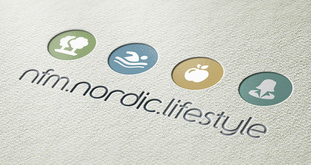 Logo NFM Nordic Lifestyle