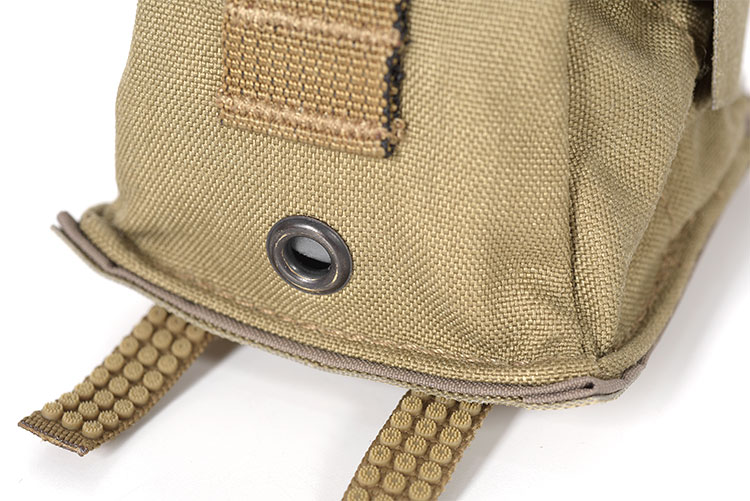 THOR Single Hand GR Pouch - eyelet