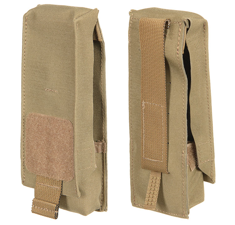 THOR Tourniquet Pouch - front and back