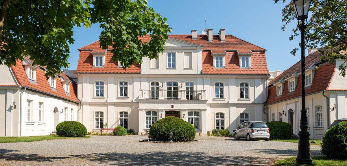 Godetowo Palace Hotel