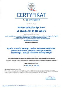 ICS-Zertifikat